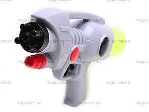 Водяной пистолетик, 6029D-2, отзывы