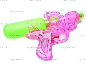Водяной пистолетик для детей, 8675A, фото