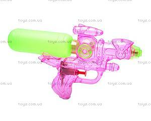 Водяной пистолетик для детей, 8675A