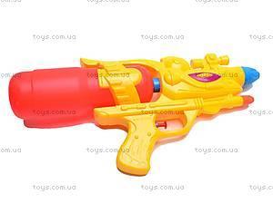 Водяной пистолетик для деток, 6578, фото