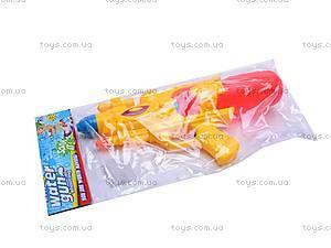 Водяной пистолетик для деток, 6578, цена