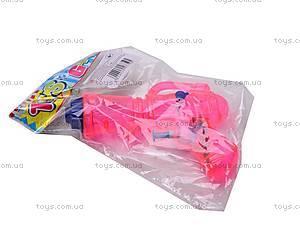 Водяной пистолетик для мальчиков, 987, игрушки