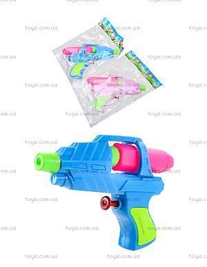 Водяной пистолет для детей «Бластер», 811
