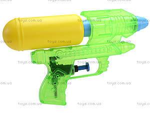 Детский водный пистолет Water Gun, 3305, фото