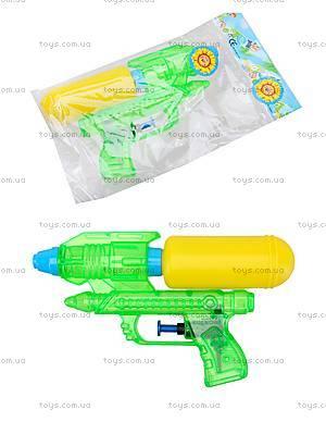 Детский водный пистолет Water Gun, 3305