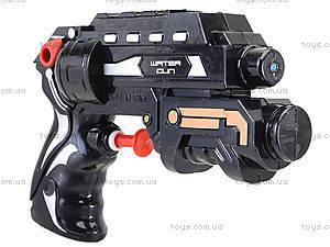 Набор водяных пистолетов, 608a-10, детские игрушки