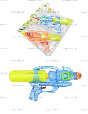 Игрушечный водный пистолет «Бластер», 888