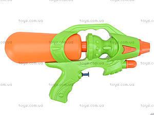 Водяной пистолет «Супербластер», G382, игрушки