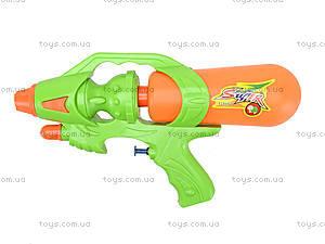 Водяной пистолет «Супербластер», G382, детские игрушки