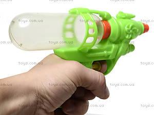 Детский водяной пистолет «Супербластер», 51B, фото