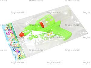 Детский водяной пистолет «Супербластер», 51B, отзывы