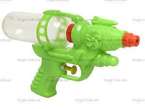 Детский водяной пистолет «Супербластер», 51B, цена