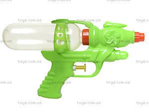 Детский водяной пистолет «Супербластер», 51B, игрушки
