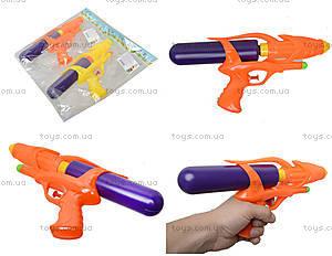 Детский водный пистолет «Космический рейнджер», 012, отзывы