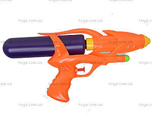 Детский водный пистолет «Космический рейнджер», 012, игрушки