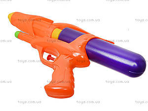 Детский водный пистолет «Космический рейнджер», 012, детские игрушки