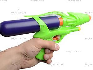 Детский водный пистолет «Космический рейнджер», 012, toys.com.ua