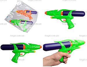 Детский водный пистолет «Космический рейнджер», 012, іграшки