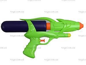 Детский водный пистолет «Космический рейнджер», 012, Украина