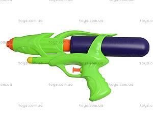 Детский водный пистолет «Космический рейнджер», 012, доставка