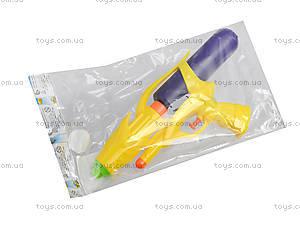 Детский водный пистолет «Космический рейнджер», 012, оптом