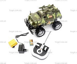 Военная машина-джип, на радиоуправлении, 8859, фото