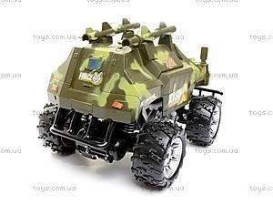 Военная машина-джип, на радиоуправлении, 8859, цена