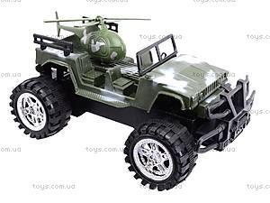 Военная машина с вертолетом, 333-3, отзывы