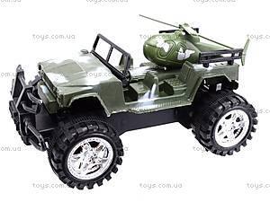Военная машина с вертолетом, 333-3, цена