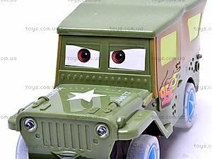 Военная машинка «Тачки», SD538B-2, цена