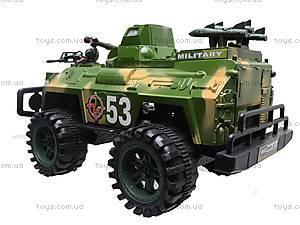 Инерционная игрушка «Военная техника», 388-23, отзывы