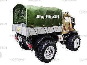 Детская инерционная игрушка «Военная техника», 6969, отзывы