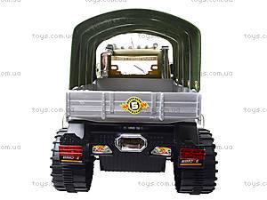 Детская инерционная игрушка «Военная техника», 6969, цена