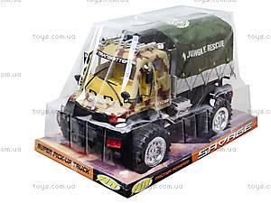 Детская инерционная игрушка «Военная техника», 6969, магазин игрушек