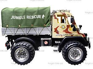Детская инерционная игрушка «Военная техника», 6969, toys.com.ua