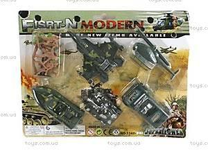 Военная техника Fisr-T Modern, 1142-23