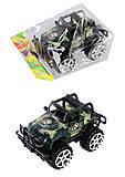 Военная машинка инерционная, SK504