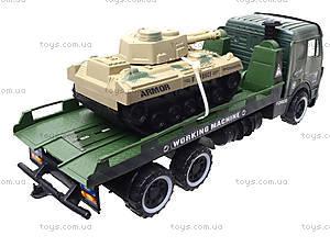 Инерционная военная техника в наборе, 668-4, купить
