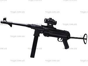 Военный автомат, под пульки, M40G, цена