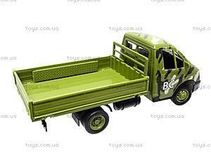 Военный грузовик «Автопарк», 9561-D, купить