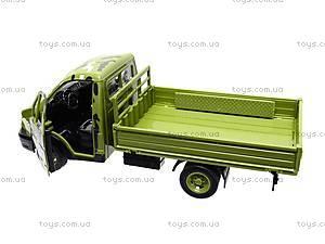 Военный грузовик «Автопарк», 9561-D, отзывы