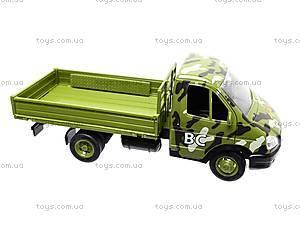 Военный грузовик «Автопарк», 9561-D, цена