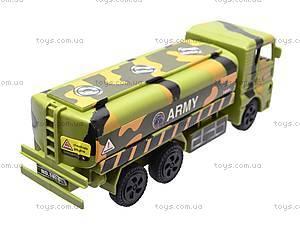Военный грузовик инерционный, 1828-57D, купить