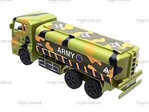 Военный грузовик инерционный, 1828-57D, отзывы