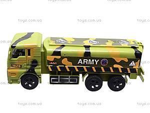 Военный грузовик инерционный, 1828-57D, игрушки