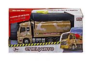 Военный грузовик «Military Force» инерционный, 6691, купить