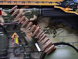Военный игровой набор , 33470, фото