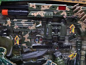 Военный игровой набор , 33470, отзывы