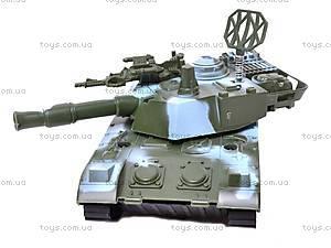 Военный инерционный танк, 8082-3A, купить