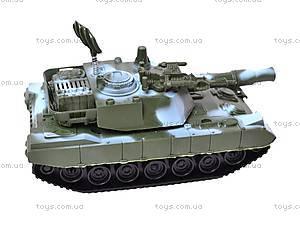 Военный инерционный танк, 8082-3A, отзывы